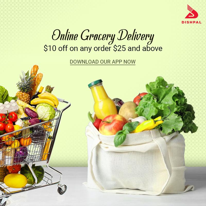 surrey best online grocery app
